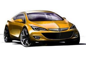 Чип-тюнинг Opel в Краснодаре